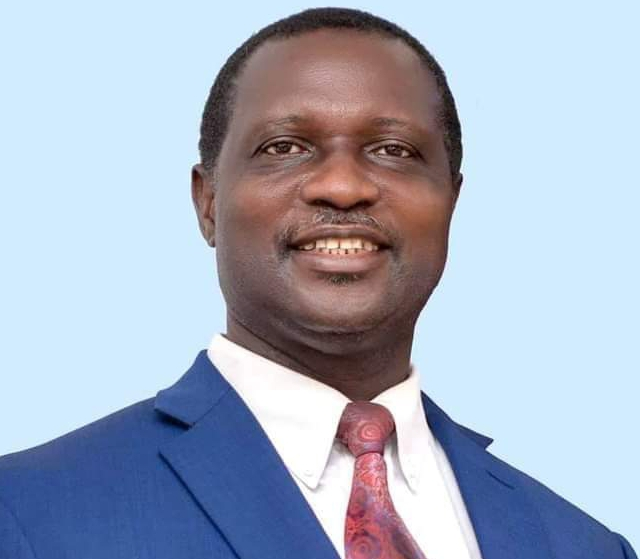 """""""In A Space Of Two To Three Years Double-Track Will Be Eliminated""""- Dr Yaw Adutwum"""