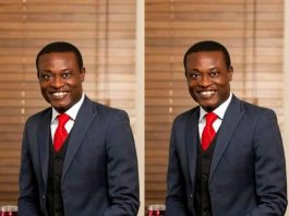 lawyer Kissi Agyebeng, Special Prosecutor of the Republic of Ghana