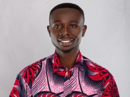 Mr. Felix Donkor, UEW SRC Presidential Hopeful